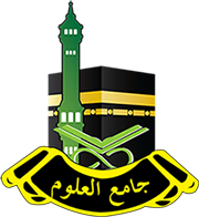 Madrasah Tahfiz Jamiul Ulum